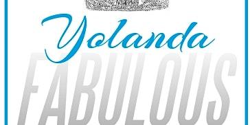 Yolanda Fabulous Favored at Fifty Birthday Celebration