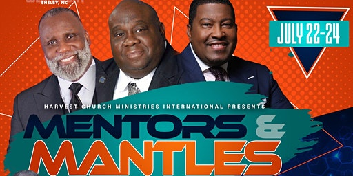 Mentors and Mantles Solemn Assembly
