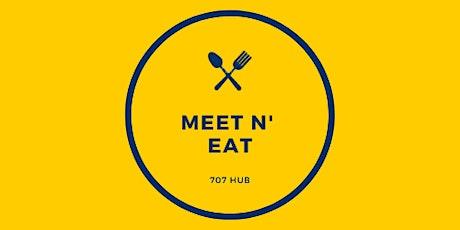 Meet-n-Eat tickets