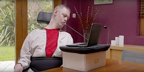 Inclusive Design Web Accessibility Webinar tickets