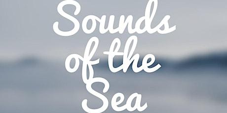 Sounds of the Sea / Le chœur des océans tickets