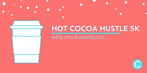Hot Cocoa Hustle 5k