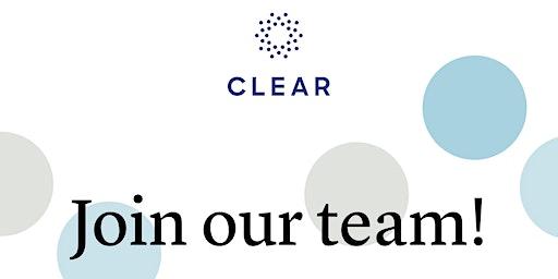 CLEAR  Hiring Event -  Cincinnati Airport (CVG)