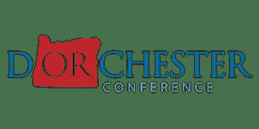 Dorchester Conference 2020