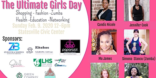 The Ultimate Girls Day Expo
