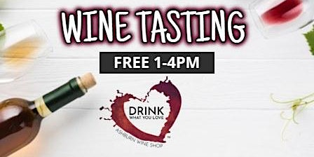 Saturday Sips | Free Wine Tasting