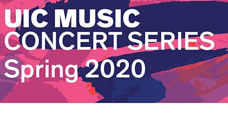 UIC Jazz Festival Concert with Jazz Ensemble and special guest Joel Frahm tickets