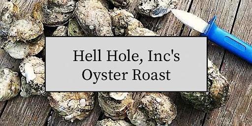 Hell Hole Oyster Roast