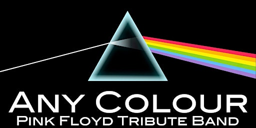Any Colour: A Tribute to Pink Floyd