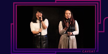 Shoes Off Mouth Off: An Asian American Storytelling Thing tickets