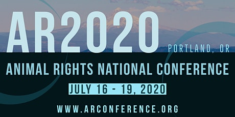 Animal Rights 2020 National Conference tickets