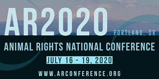 Animal Rights 2020 National Conference