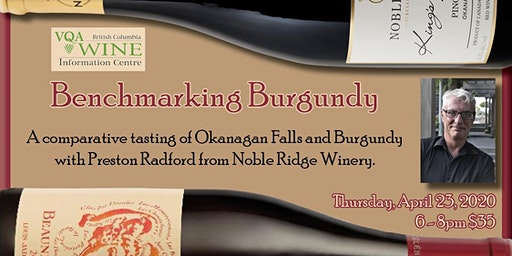 Benchmarking Burgundy