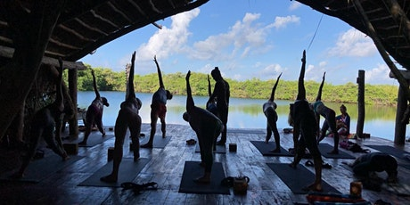 Wellness & Adventure Retreat: Healing through Nature, Community & Alternative Medicine boletos