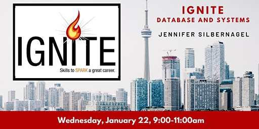 Ignite: Database and Systems