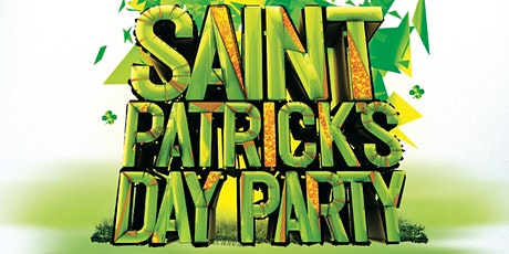 OTTAWA ST PATRICK'S PARTY 2020 @ THE HUDSON NIGHTCLUB  | OFFICIAL MEGA PARTY! tickets
