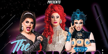 Klub Kids Berlin presents THE FROCK DESTROYERS LIVE ON STAGE  (ages 18+) tickets