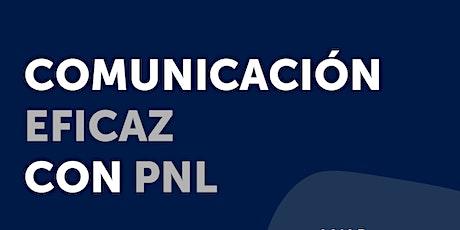 CURSO COMUNICACIÓN EFICAZ CON PROGRAMACIÓN NEUROLINGÜÍSTICA entradas