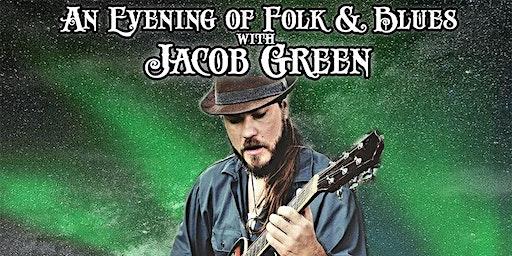 Jacob Green Band