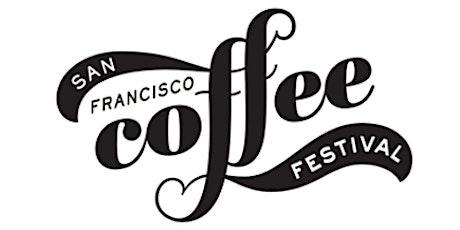 SF Coffee Festival 2020 tickets