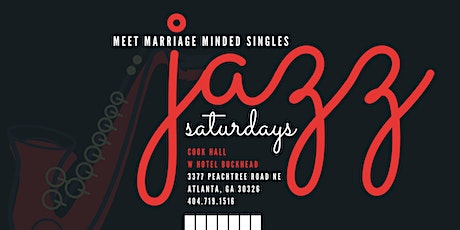 Meet Marriage Minded Singles tickets