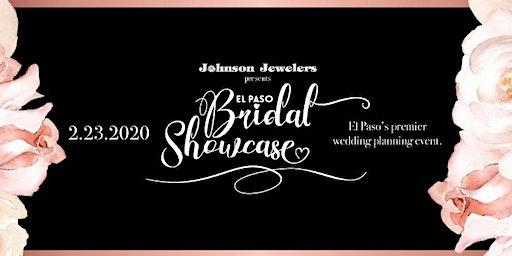 El Paso Bridal Showcase VIP Tickets