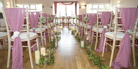 Knockerdown Cottages Wedding Fayre, Ashbourne, Derbyshire. tickets