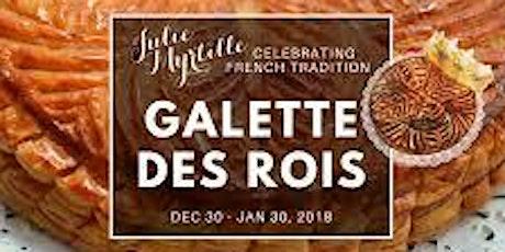 La Galette des Rois des Francais à NYC tickets