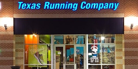 Texas Running Company - Thursday Night Social Run tickets
