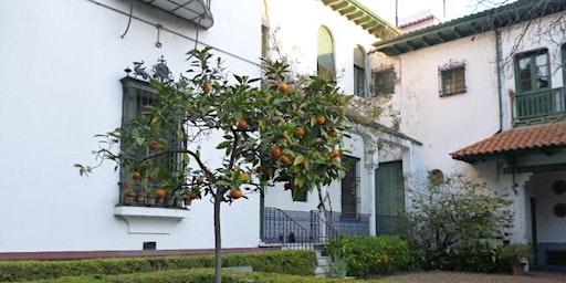 Barrio de Belgrano, casco Histórico con Museo Larreta