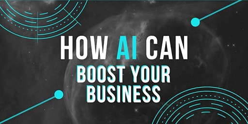 How AI Can Boost Your Business   w/ Ryan Shirzadi of Tekrevol