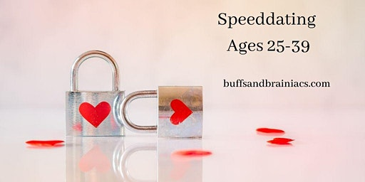 NYC Speed Dating Party Singles 25-39