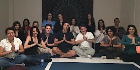 Jueves Meditacion en Gracia @meditandoporelmundo tickets