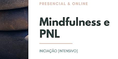Iniciação à Meditação Mindfulness & PNL bilhetes
