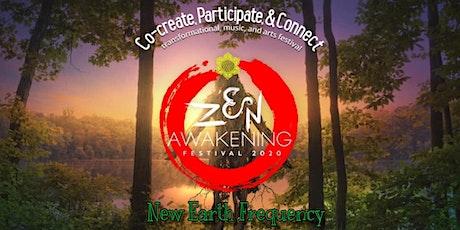 Zen Awakening Festival 2020 tickets