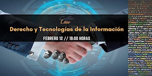 Derecho y Tecnologías de la Información