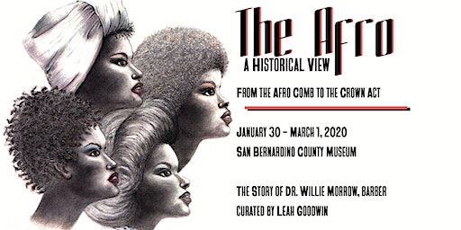 Opening Exhibit Reception -- The AFRO: a historical view