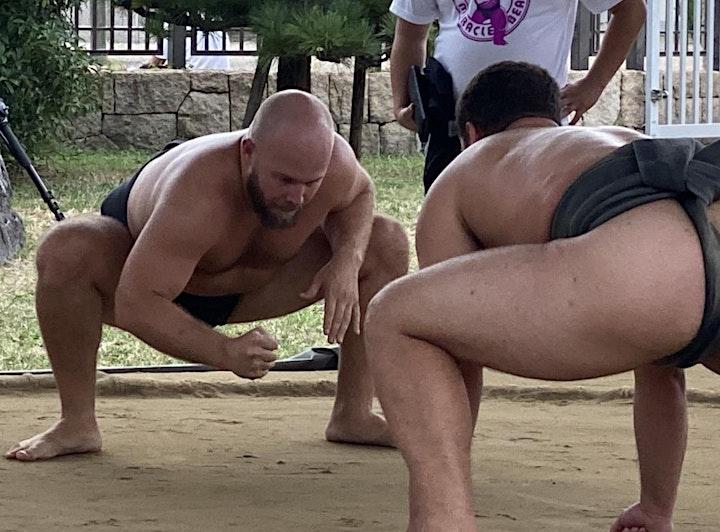 2020 U.S Sumo Nationals & World Team Trials image