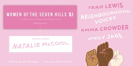 Women of the Seven Hills tickets