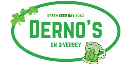 Derno's Green Beer Day 2020 tickets