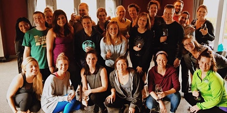 Wine + Yoga at Northwest Cellars tickets