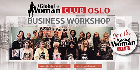 GLOBAL WOMAN CLUB OSLO: BUSINESS NETWORKING BREAKFAST - MARCH tickets