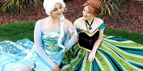Frozen Pajama Party | Events with Purpose CLE tickets