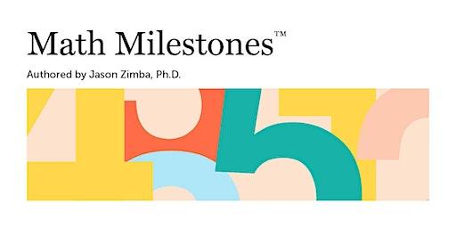 Unveiling Math Milestones