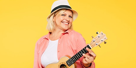 Level 1 Ukulele Class: A 6-Week  Series For Absolute Beginners tickets