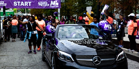 2020 Atlanta March for Babies City-Wide Kickoff tickets