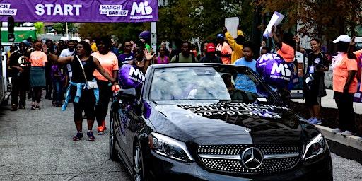 2020 Atlanta March for Babies City-Wide Kickoff