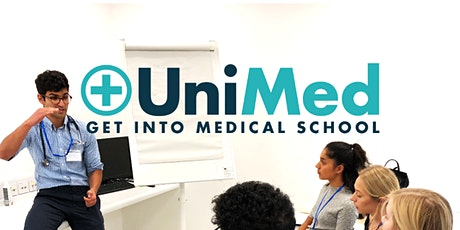 Discover Medicine - Get into the UK's best Medical Schools ONLINE tickets