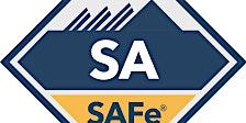 Leading SAFe 5.0 - SAFe Agilist Certification - Boston, MA