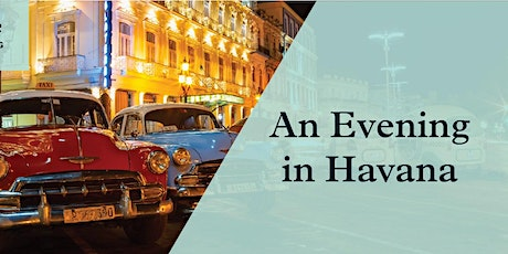 Independence Village of Plymouth Presents: Havana Nights tickets
